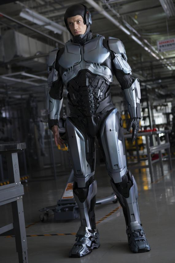 Imagen de Robocop (2014)