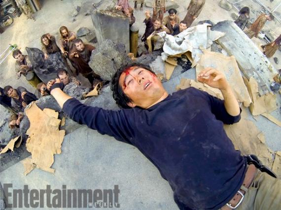 The Walking Dead 4x09: After