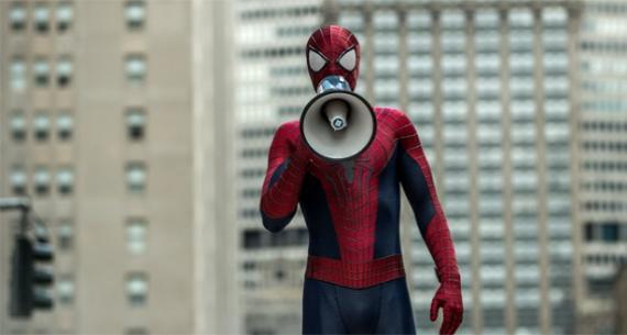 Imagen de The Amazing Spider-Man 2: El Poder de Electro (2014)