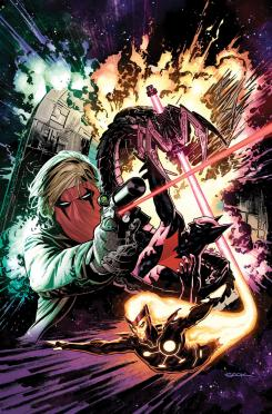 The New 52 - Futures End #1