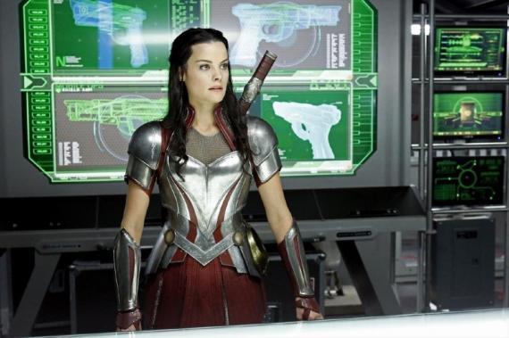 Imagen del episodio 1x15: Yes Men, de la serie Marvel's Agents of S.H.I.E.L.D. (2014)