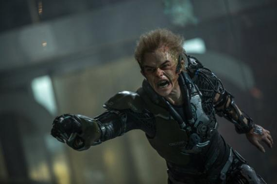 Imagen de The Amazing Spider-Man: El Poder de Electro (2014)