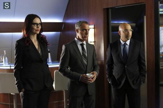 Imagen del episodio 1x16: End of the Beginning, de la serie Marvel's Agents of S.H.I.E.L.D. (2013)