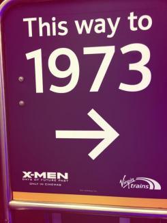 Nuevo tren de X-Men: Días de Futuro Pasado - 8
