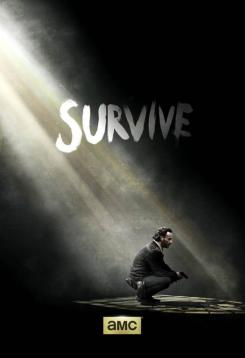 Avance de la quinta temporada de The Walking Dead: Survive