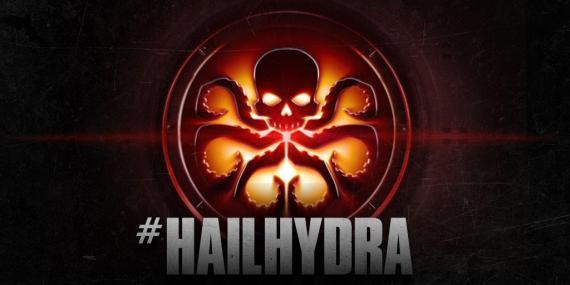 Imagen promocional de Agentes de S.H.I.E.L.D., HYDRA infiltrada en SHIELD