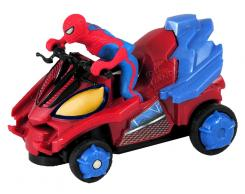 Coche teledirigido de The Amazing Spider-Man