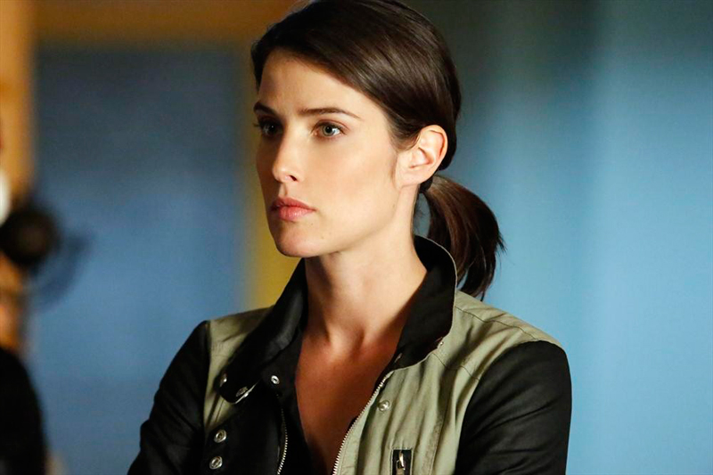 Imagen del episodio 1x20: Nothing Personal, de la serie Marvel's Agents of S.H.I.E.L.D. (2013)