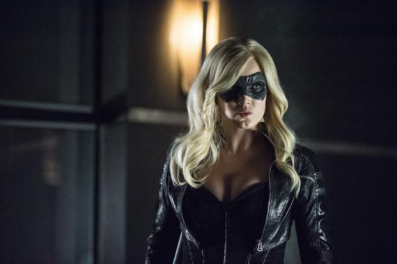 Imagen promocional de Arrow 2x23: Unthinkable, último episodio de la segunda temporada