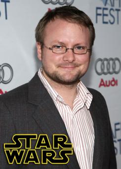 Rian Johnson será director de Star Wars: Episodio VIII (2017)