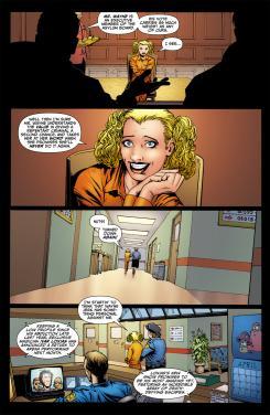Detective Comics #831