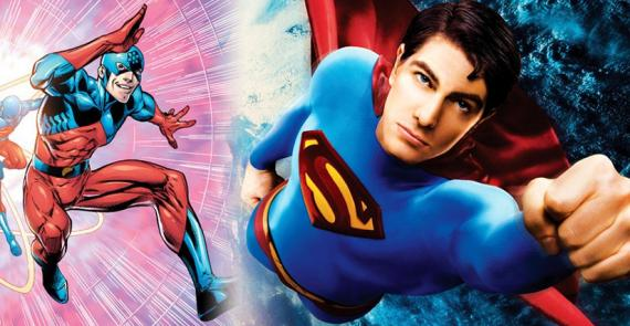 Brandon Routh se incorpora a la tercera temporada de Arrow como Ray Palmer / The Atom