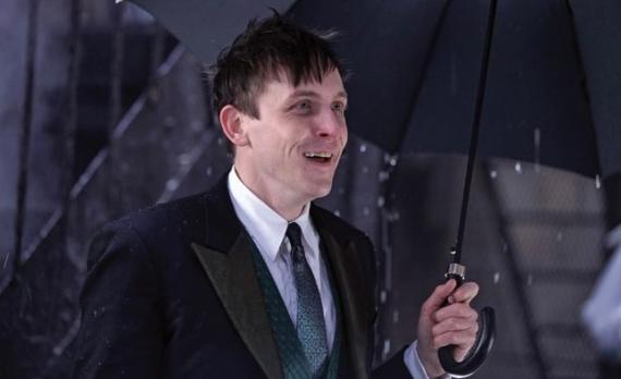 Imagen Gotham (2014) episodio 1x01: Piloto