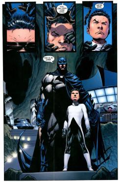Página de Batman #657
