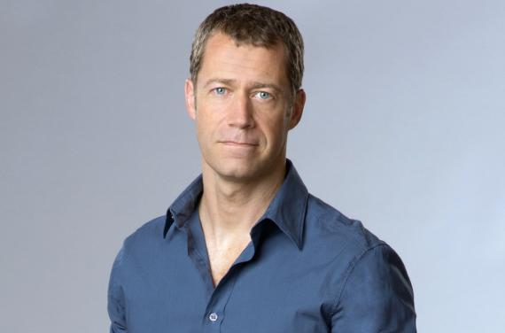 Colin Ferguson podría unirse a la serie The Flash
