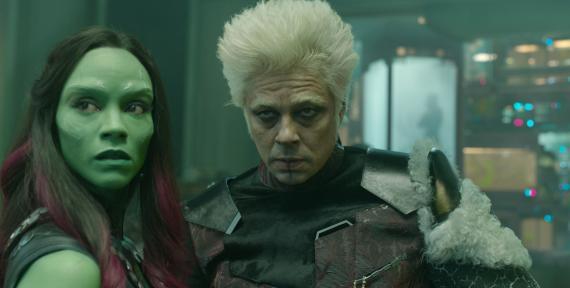 Imagen de Guardianes de la Galaxia (2014)
