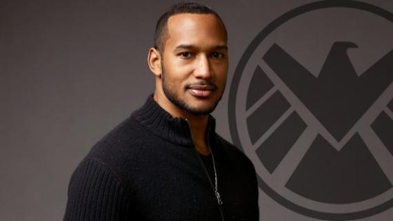 Henry Simmons se une a la segunda temporada de Agentes de S.H.I.E.L.D.