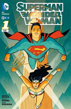 Superman / Wonder Woman núm. 1