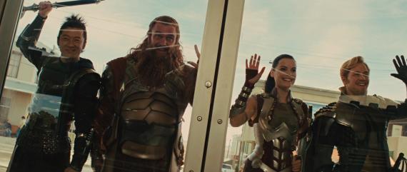 Imagen de Thor (2011)