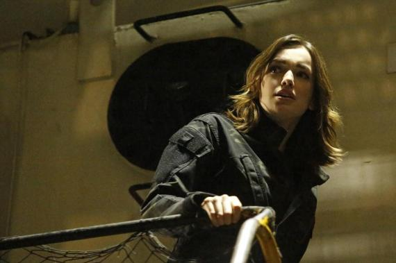 Imagen del episodio 2x03: Making Friends and Influencing People, de la serie Marvel's Agents of S.H.I.E.L.D. (2014)