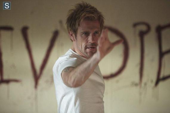 Imagen promocional de Constantine 1x01: Non Est Asylum