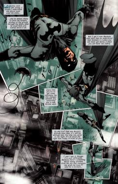 Página de Detective Comics #876