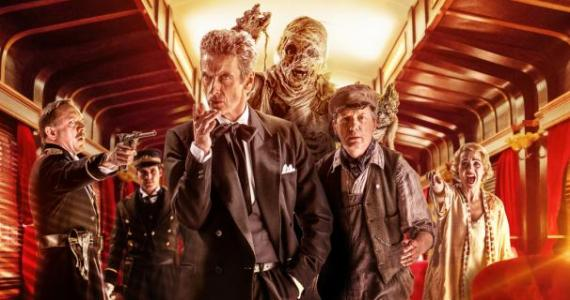 "Banner de ""Mummy on the Orient Express"""