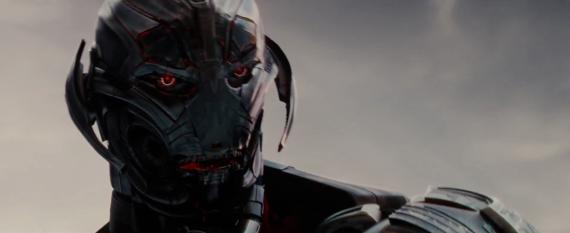 Captura del primer trailer de The Avengers: Age of Ultron / Los Vengadores: Era de Ultrón (2015)