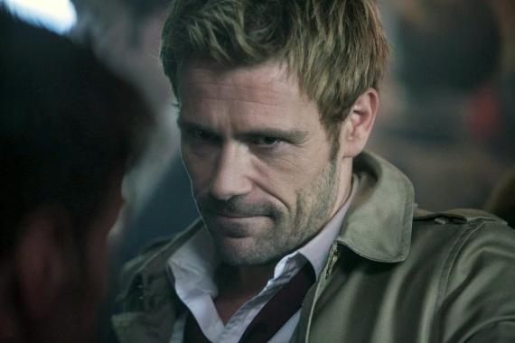 Imagen del 1x02: The Darkness Beneath de Constantine (2014 - ?)