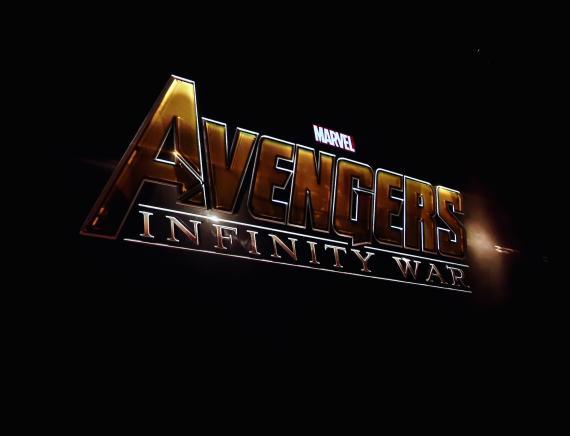 Logo de Avengers: Infinity War (2018-2019)