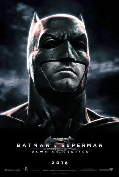 Fan-Made de Ben Affleck como Batman en Batman v Superman: Dawn of Justice