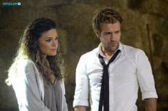 Imagen promocional de Constantine 1x07: Blessed are the Damned