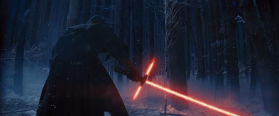 Imagen de Star Wars: El Despertar de la Fuerza (2015)