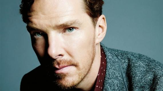 Benedict Cumberbatch es oficialmente el Doctor Extraño de Marvel