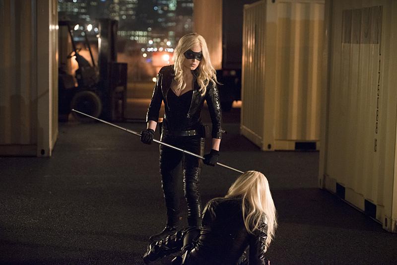 Series] La cuarta temporada de Arrow cerrará la trama entre Oliver ...