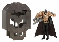 Juguete de Batman de The Dark Knight Rises (2012) de Mattel