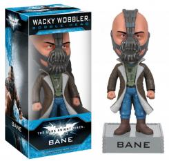 Cabezón de Bane de The Dark Knight Rises (2012) de Wacky Wobblers
