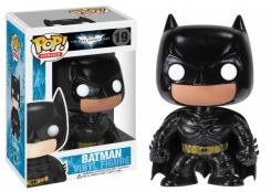 Muñeco de Batman de The Dark Knight Rises (2012) de Pop! Heroes