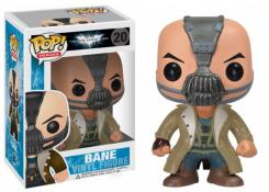 Muñeco de Bane de The Dark Knight Rises (2012) de Pop! Heroes