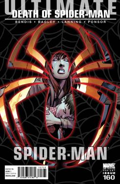 ultimatespiderman160