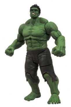 Figura de Hulk de The Avengers (Los Vengadores), de Diamond Select