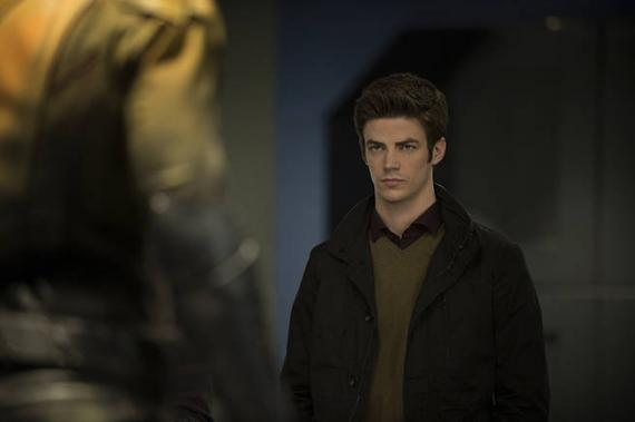 Imagen promocional de The Flash (2014 - ?) 1x20, The Trap