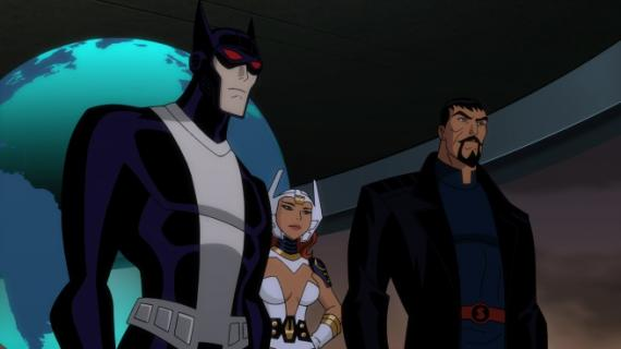 Imagen de Justice League: Gods and Monsters (2015)