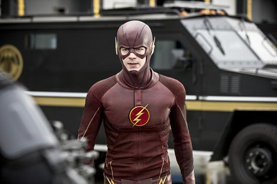 Imagen de The Flash 1x21: Grodd Lives