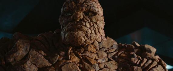 Captura del trailer de Fantastic Four (2015)