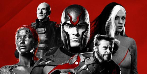Imagen promocional de la edición de Pícara de X-Men: Días del Futuro Pasado, la Rogue Cut