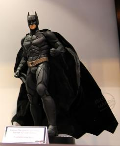 Estatua de Batman de The Dark Knight Rises (2012) de DC Direct