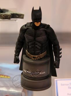 Busto de Batman de The Dark Knight Rises (2012) de DC Direct
