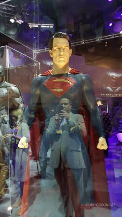 Superman en la Licensing Expo