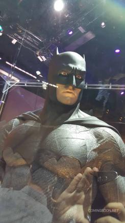 Batman en la Licensing Expo